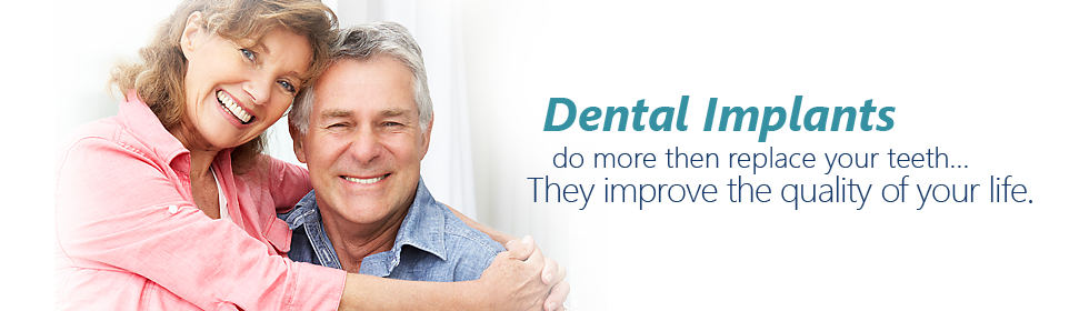 Multiple tooth dental implant information